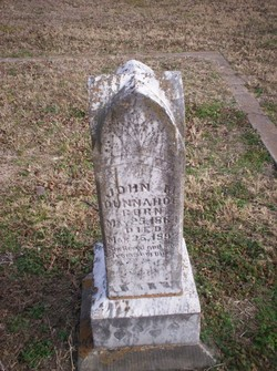 John M Dunnahoe