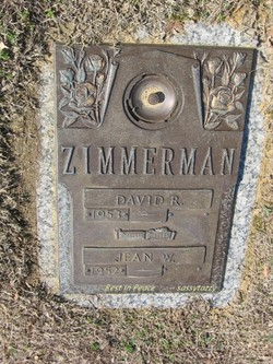 David R Zimmerman