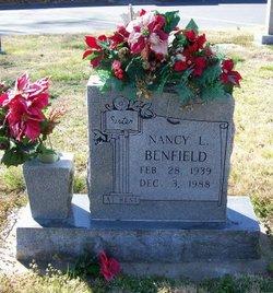 Nancy L. Benfield