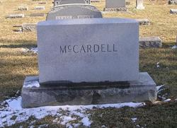 Claire <i>McCardell</i> Harris