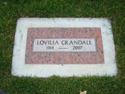 Lovilia Crandall