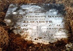 John Thomson Mason