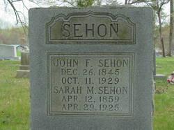 John Franklin Sehon