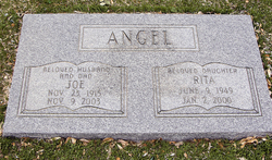 Joe Angel