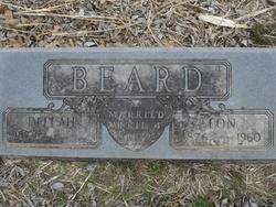 Olonza Lon Beard