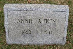 Annie Aitken