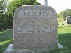 David F. Hoberty