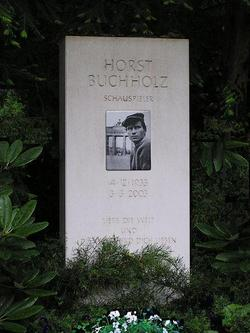 Horst Buchholz