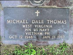 Michael Dale Thomas