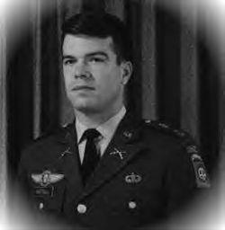 Maj John Alexander Alex Hottell, III