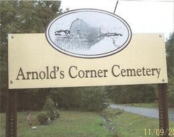Arnold's Corner Cemetery