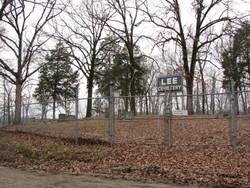 Lee-Dodds Cemetery
