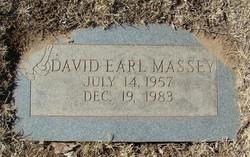 David Earl Massey