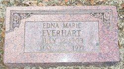 Edna Marie Everhart