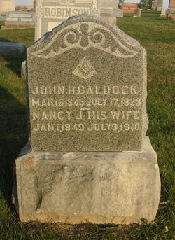 Nancy J. Baldock