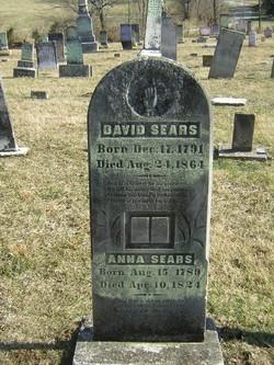 Anna <i>Kern</i> Sears
