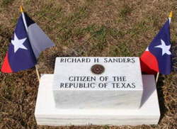 Richard H. Dick Sanders