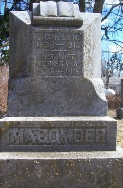 Charles Miller Macomber