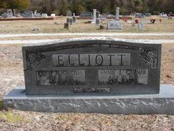 Clem Augustus Elliott