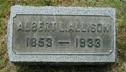 Albert LeRoy Allison