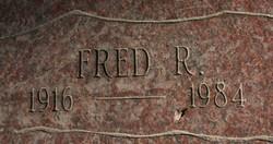 Fred R. Dietz