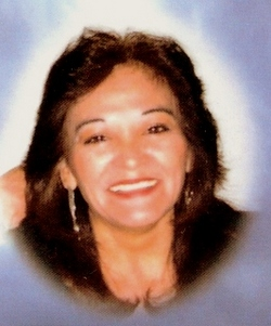 Patricia Patsy Quevedo