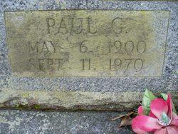 Paul Greene Gough