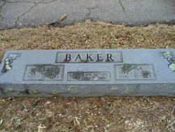 Clara <i>Walling</i> Baker