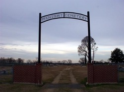 McKnight Cemetery