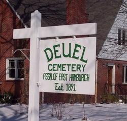 Deuel Cemetery
