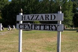 Hazzard Cemetery