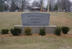 Macon County Memorial Gardens