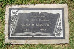 Anna Ruth Masters