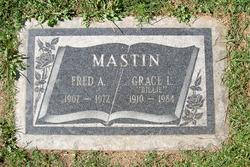 Grace Lee Mastin