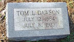 Tom L Dawson
