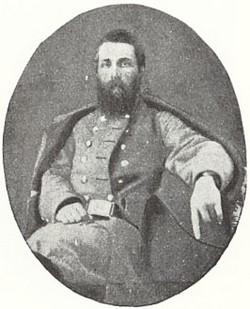 Capt John Joseph Fray