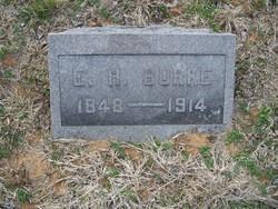 Evan H. Burke