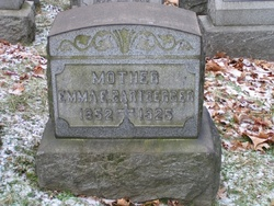 Emma Elizabeth <i>Demmler</i> Bartberger