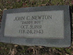 John Calvin Newton