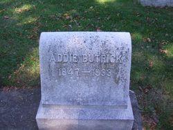 Addie Butrick