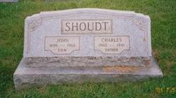 Charles Shoudt