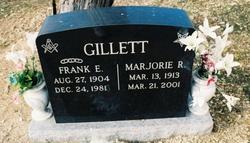 Frank E. Gillett