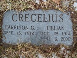 Lillian Crecelius