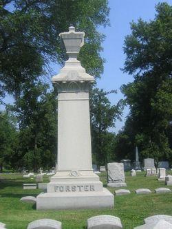 Marquard Forster