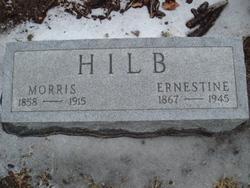 Morris Hilb