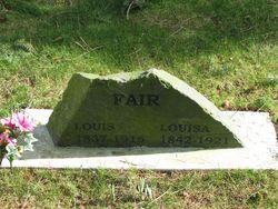 Louisa Fair