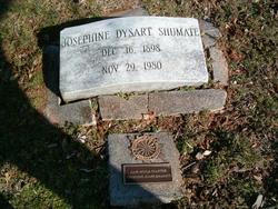 Josephine Dysart Shumate