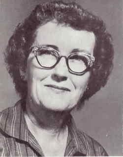 Mary E. Wilcox