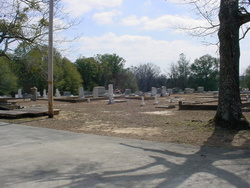 New Cedron Cemetery