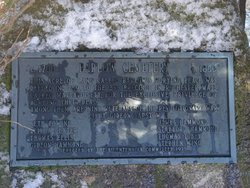 Barlow Cemetery